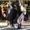 コスプレ全開!世界一楽しいハロウィンをディズニーランドで!!