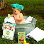 赤ちゃんのお風呂の入れ方や、注意することについて教えます!
