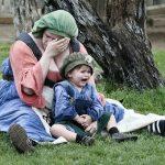 子育てのストレスで旦那にイライラ・・・どうしたらいいの?