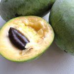 ポポーという果物とは?なにそれ美味しいの?