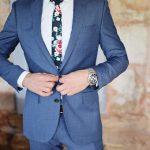 ユニクロのスーツってどう?普通に会社用のスーツとして使えるの?