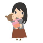 母子家庭の子供の特徴は?甘えん坊のいい子?それとも荒れる?