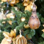 クリスマスにぴったりなガーランドのつるし方とは