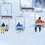 北海道のスキー場の12月の積雪情報!スキーに行く前に知らないと損