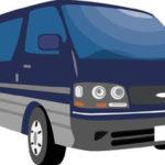 自動車税の4ナンバーとは。条件とか車検の通し方で知らないと損なこと